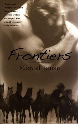 Frontiers - Jensen, Michael