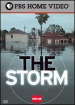 Frontline: The Storm