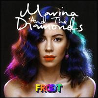 Froot [LP] - Marina and the Diamonds