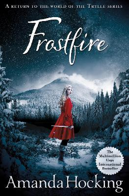 Frostfire: The Kanin Chronicles: Book One - Hocking, Amanda