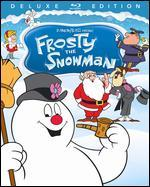Frosty the Snowman [Deluxe Edition] [Blu-ray]
