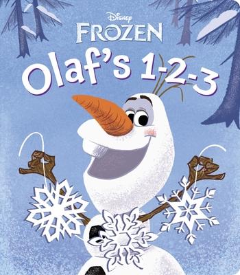 Frozen: Olaf's 1-2-3 -