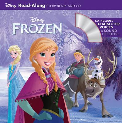 Frozen - North, Nolan (Narrator), and Glass, Calliope (Adapted by)