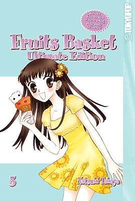 Fruits Basket, Volume 5 - Takaya, Natsuki