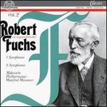 Fuchs: Orchestral Music Vol. 2