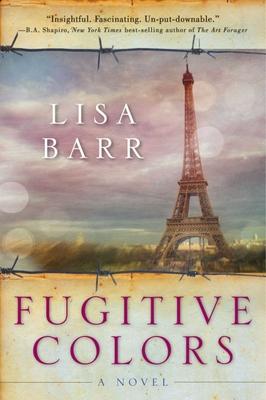 Fugitive Colors - Barr, Lisa