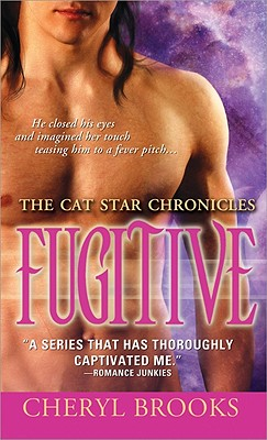 Fugitive - Brooks, Cheryl