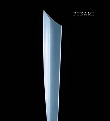 Fukami: Purity of Form - Marks, Andreas (Editor)