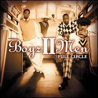 Full Circle - Boyz II Men