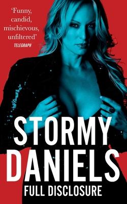 Full Disclosure - Daniels, Stormy