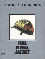 Full Metal Jacket [Collector's Edition] [2 Discs] - Stanley Kubrick