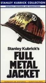 Full Metal Jacket [SteelBook] [Blu-ray/DVD] [2 Discs]