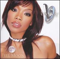 Full Moon [UK Bonus Track] - Brandy
