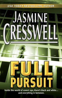 Full Pursuit - Cresswell, Jasmine
