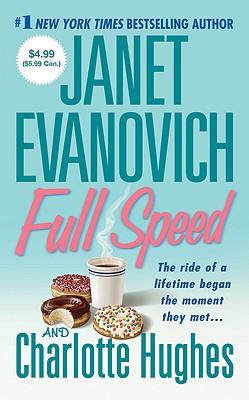 Full Speed - Evanovich, Janet