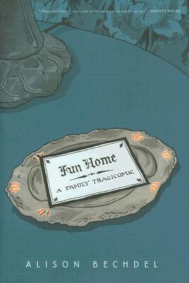 Fun Home: A Family Tragicomic -