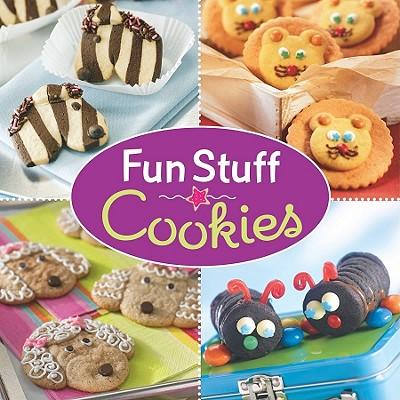 Fun Stuff Cookies - Publications International (Creator)