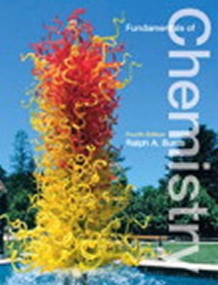 Fundamentals of Chemistry - Burns, Ralph A