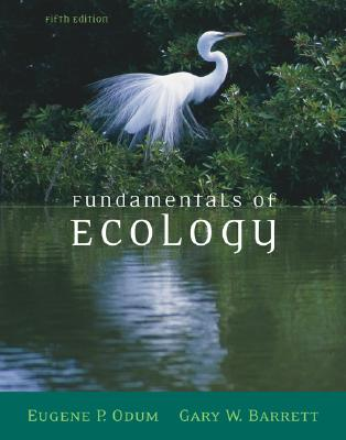 Fundamentals of Ecology - Odum, Eugene Pleasants