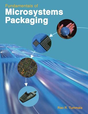 Fundamentals of Microsystems Packaging - Tummala, Rao