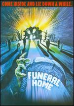 Funeral Home - William Fruet