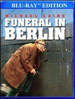 Funeral in Berlin [Blu-ray]