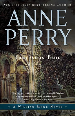 Funeral in Blue - Perry, Anne