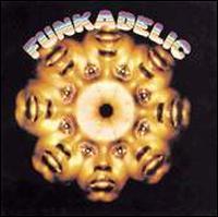 Funkadelic [Bonus Tracks] - Funkadelic