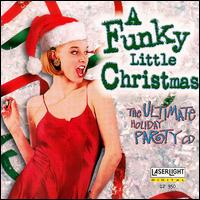 Funky Little Christmas - Various Artists