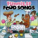 Funniest Food Songs