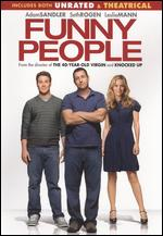 Funny People [Rated/Unrated Versions] - Judd Apatow