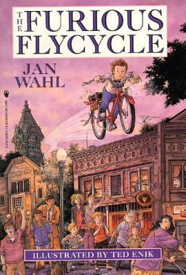 Furious Flycycle - Wahl, Jan
