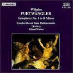 Furtwängler: Symphony No.1