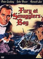 Fury at Smugglers Bay - John Gilling