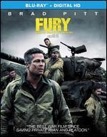 Fury [Bilingual] [Blu-ray]