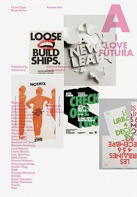 Futura - Victionary (Editor)