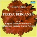Género Chico: Concert with Teresa Berganza