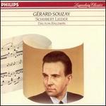 Gérard Souzay Performs Schubert Lieder
