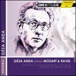 Géza Anda plays Mozart & Ravel