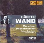 Günter Wand Edition, Vol. 4