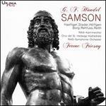 G.F. Händel: Samson