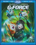 G-Force [3 Discs] [Includes Digital Copy] [Blu-ray/DVD]