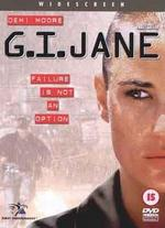 G.I. Jane - Ridley Scott