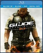 G.I. Joe: Retaliation [3D/2D] [Blu-ray/DVD] [UltraViolet] [Includes Digital Copy]