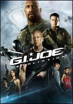G.I. Joe: Retaliation - Jon M. Chu