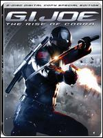 G.I. Joe: The Rise of Cobra [Includes Digital Copy] [f.y.e. Exclusive Steelbook]