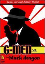 G-Men vs. the Black Dragon