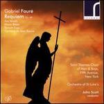 Gabriel Fauré: Requiem, Op. 48