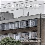Gabriel Prokofiev: Selected Classical Works, 2003-2012