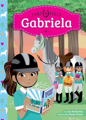 Gabriela - Mullarkey, Lisa